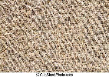 textil flax