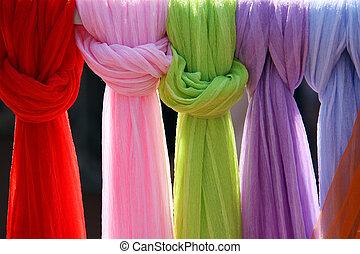 textil - Stoffe