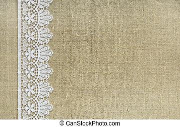 textile, fond