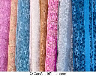 Textiles For Sale