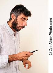 texting, folk