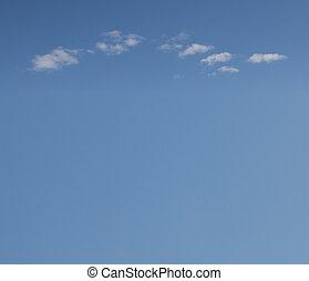 texto, cielo, habitación, nublado