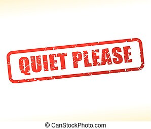 texto, favor, quieto, buffered