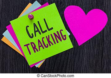texto, señal, actuación, llamada, tracking., conceptual, foto, orgánico, buscador, digital, publicidad, conversión, indicador, papeles, romántico, encantador, mensaje, corazón, bueno, sentimientos, de madera, fondo.