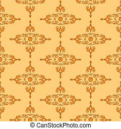 Textur_Historismus_brown - browns Texture patterns for...