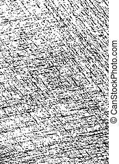 textura, angustia, vector