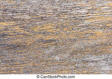 textura, diseño, con, viejo, wood.