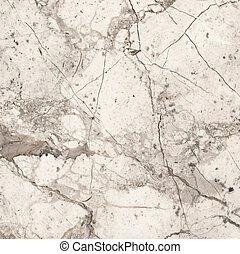 textura, experiência bege, mármore