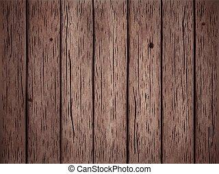 textura, fundo, prancha, madeira