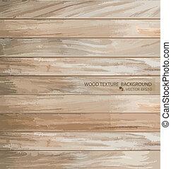 textura madeira, background.vector, illustration.