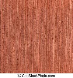 textura madeira, cereja, folheado
