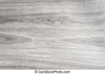 textura madeira, fundo, folheado