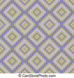 textura, rhombus