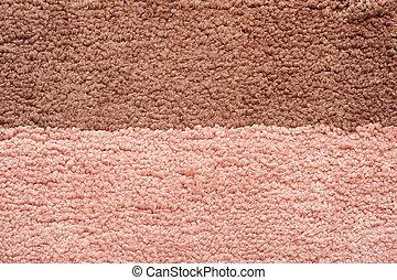 textura, tapete