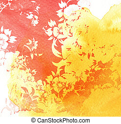 texturas, estilo, fondos, asia