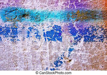 texturas, perfeitos, grunge, espaço, -, imagem, fundos, grande, fundo, texto, ou