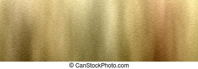 texture., ブラシをかけられた金属, 鋼鉄