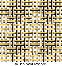 texture., 木, weave., seamless