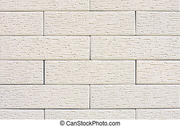 Texture and brick