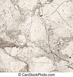 texture, arrière-plan beige, marbre