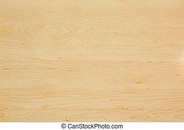 High quality maple wood grain texture.