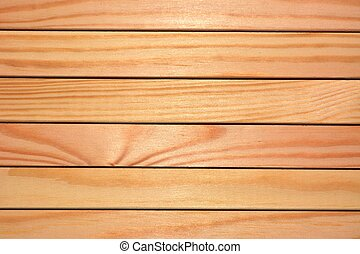 Texture - natural wood boards with knots and fibers. High resolution background.
