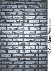 texture background of old brick wall