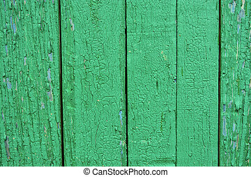 texture background old boards peeling paint