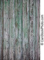 texture bois, barrière