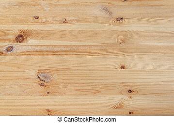 texture bois, bureau, bois, fond, planches, surface.