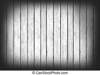 texture, bois, conception, fond, blanc, panneaux