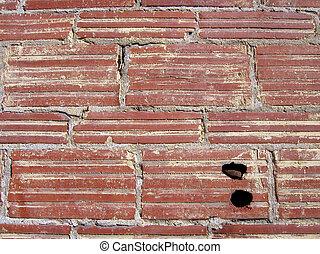 Texture: Brick Wall