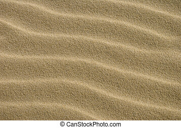 Texture Close Up of Sand 1