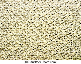 texture., coton