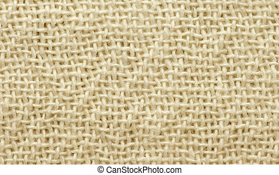 Texture cotton canvas fabric