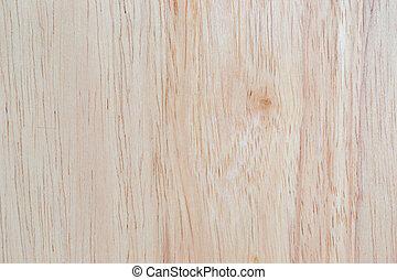 texture, de, bois
