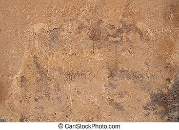 vieux mur jaune texture couvert stuc vieux mur images de stock rechercher des. Black Bedroom Furniture Sets. Home Design Ideas