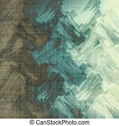 texture, et, fond