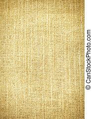 Texture flax.