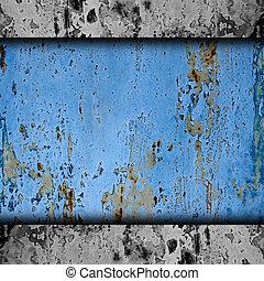 bleu grunge coque rouill fer vieilli bateau bleu photographie de stock rechercher. Black Bedroom Furniture Sets. Home Design Ideas
