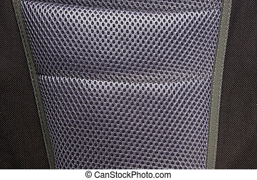 breathable mesh fabric