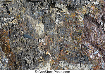 texture layers metamorphic rocks - texture layers...
