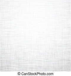 texture., lin, blanc