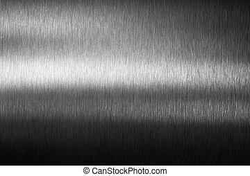 texture, métal
