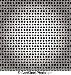 Texture Metal Background
