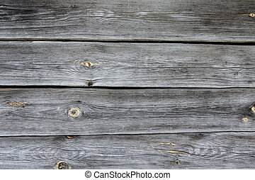 Texture of a wooden background