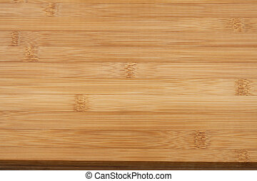 Texture of a wooden surface.