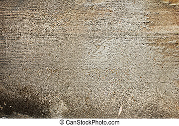 texture of an old gray concrete wall