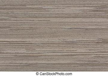 Texture of beautiful gray wooden veneer, natural background.