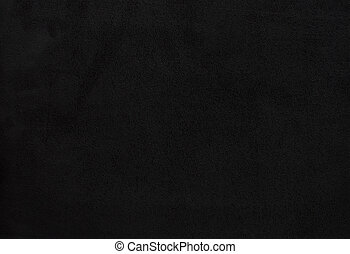 texture of black fabric